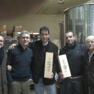 La Regola con Massimo Bulleri e Gianni Caroti, arbitro della nazionale di basket