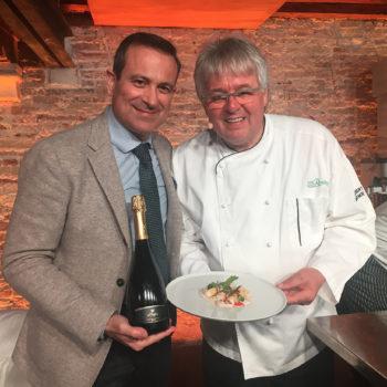 I grandi chef amano i vini La Regola per le loro ricette