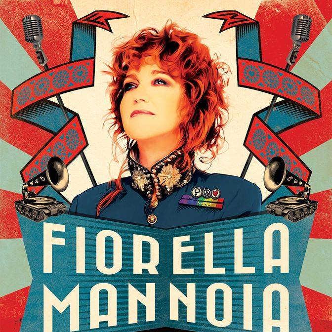 La Regola sponsor del concerto di Fiorella Mannoia al Bolgheri Festival 2017