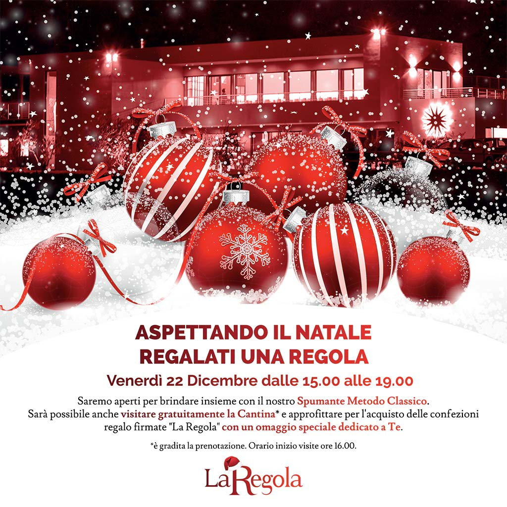 open day natale