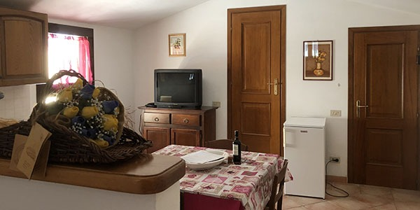 Appartamento n.5
